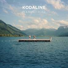 Kodaline: In A Perfect World  (CD + DVD) (Deluxe Edition), 2 CDs