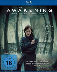 The Awakening (Blu-ray), Blu-ray Disc