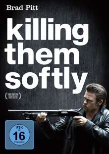 Killing Them Softly, DVD