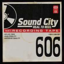 Original Soundtrack (OST): Filmmusik: Sound City - Real To Reel (180g) (Special Limited Edition), 2 LPs