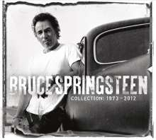 Bruce Springsteen (geb. 1949): Collection: 1973 - 2012, CD