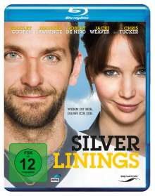Silver Linings (Blu-ray), Blu-ray Disc