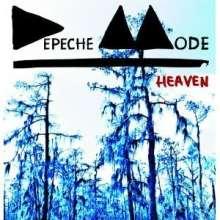 Depeche Mode: Heaven (2-Track), Maxi-CD