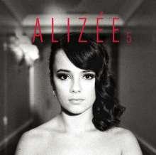 Alizee: 5, CD
