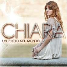 Chiara: Un Posto Nel Mondo, CD