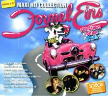 Formel Eins: Maxi Hit Collection, 2 CDs
