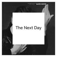 David Bowie: The Next Day (Deluxe-Edition), CD