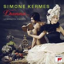 Simone Kermes - Dramma (180g), 2 LPs
