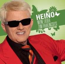 Heino: Meine Lieder zum Frühlingsfest, CD