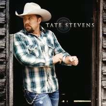 Tate Stevens: Tate Stevens, CD