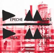 Depeche Mode: Delta Machine (Deluxe Edition), 2 CDs