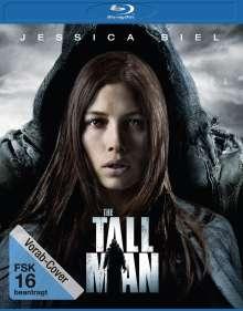 The Tall Man (Blu-ray), Blu-ray Disc