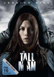 The Tall Man, DVD