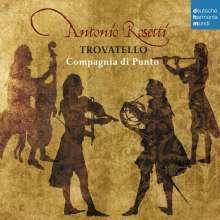 Antonio Rosetti (1750-1792): Kammermusik, CD
