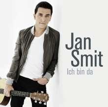 Jan Smit: Ich bin da, CD