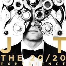 Justin Timberlake: The 20/20 Experience + 2 Bonustracks (Deluxe Edition), CD