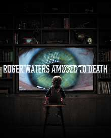 Roger Waters: Amused To Death, SACD