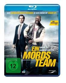 Ein Mordsteam (Blu-ray), Blu-ray Disc