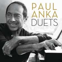 Paul Anka: Duets, CD