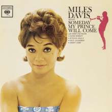 Miles Davis (1926-1991): Someday My Prince Will Come (180g) (mono), LP