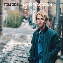 Tom Odell: Long Way Down (Deluxe Edition), CD