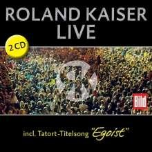 Roland Kaiser: Live, 2 CDs