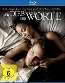 Der Dieb der Worte (Blu-ray), Blu-ray Disc