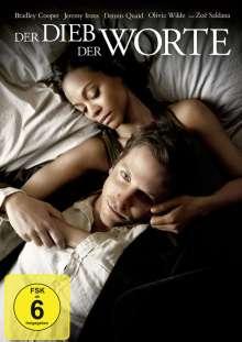 Der Dieb der Worte, DVD