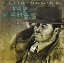 Taj Mahal: The Hidden Treasures Of Taj Mahal (180g), 2 LPs