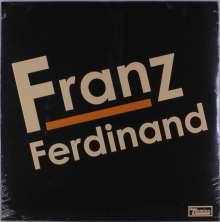 Franz Ferdinand: Franz Ferdinand, LP