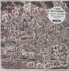 Cass McCombs: Big Wheel And Others, 2 LPs