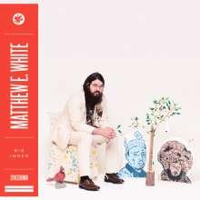Matthew E. White: Big Inner (180g), LP