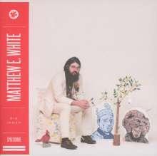 Matthew E. White: Big Inner, CD