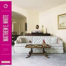 Matthew E. White: Fresh Blood, CD