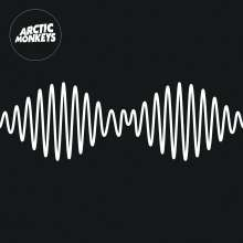 """Arctic Monkeys: AM (180g) (Limited Deluxe Edition) (LP + 7""""), 2 LPs"""