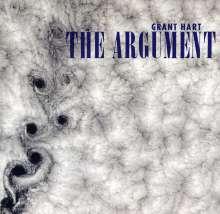 Grant Hart (Hüsker Dü): The Argument, CD