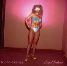 Blood Orange: Cupid Deluxe, CD