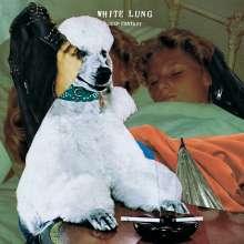 White Lung: Deep Fantasy, CD