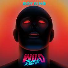 Wild Beasts: Boy King, CD