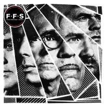 FFS: FFS (180g), 2 LPs