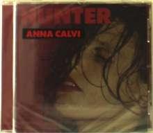 Anna Calvi: Hunter, CD