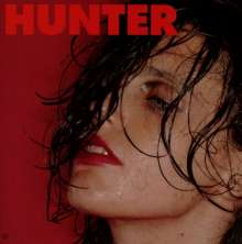 Anna Calvi: Hunter (Mini-Gatefold), CD