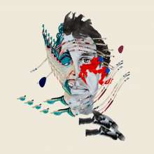 Animal Collective: Painting With (180g), LP