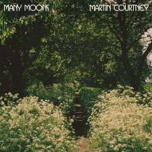 Martin Courtney: Many Moons (180g), LP