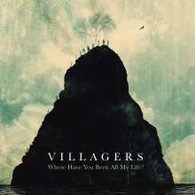 Villagers: Where Have You Been All My Life?, CD