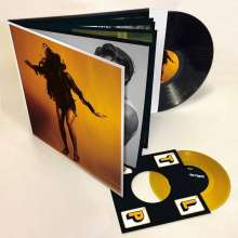 The Last Shadow Puppets: Everything You've Come To Expect (180g) (Limited Deluxe Edition), 2 LPs