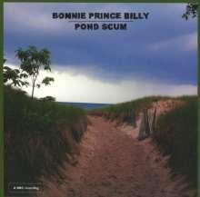 Bonnie 'Prince' Billy: Pond Scum, CD