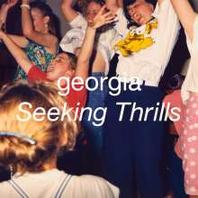 Georgia: Seeking Thrills, CD