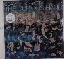 Seamus Fogarty: The Curious Hand (Limited-Edition) (Colored Vinyl), LP