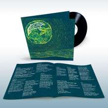 Superorganism: Superorganism (180g) (Limited-Deluxe-Edition) (Glow-in-the-Dark-Sleeve), LP